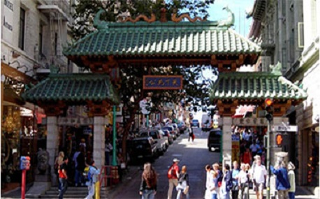 Chinatown Walking Food Tour - $69/Adult